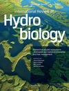 International Review of Hydrobiology