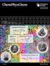 ChemPhysChem (E267) cover image