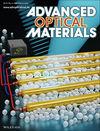 Advanced Optical Materials (E298) cover image