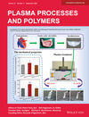 Plasma Processes and Polymers (E410) cover image