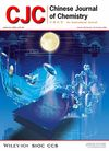 Chinese Journal of Chemistry (E434) cover image