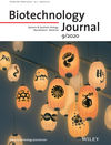Biotechnology Journal (E446) cover image