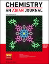 Chemistry – An Asian Journal (E451) cover image