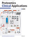PROTEOMICS - Clinical Applications