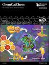 ChemCatChem (E491) cover image