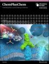 ChemPlusChem (E688) cover image