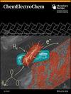 ChemElectroChem (E701) cover image