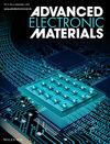 Advanced Electronic Materials (E707) cover image