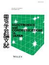 Electronics and Communications in Japan (ECJ) cover image
