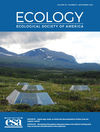 Ecology (ECY2) cover image