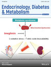 Endocrinology, Diabetes & Metabolism