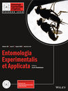 Entomologia Experimentalis et Applicata (EEA) cover image