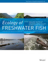 Ecology of Freshwater Fish
