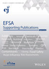 EFSA Supporting Publications