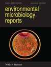 Environmental Microbiology Reports