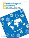 Entomological Science (ENS2) cover image