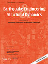 Earthquake Engineering & Structural Dynamics (EQE) cover image
