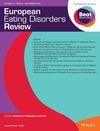 European Eating Disorders Review (ERV) cover image
