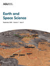 <span class='search-highlight'>Earth</span> and Space <span class='search-highlight'>Science</span>