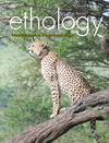 Ethology (ETH) cover image