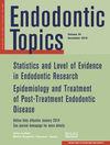Endodontic Topics