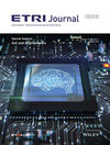 ETRI Journal (ETR2) cover image