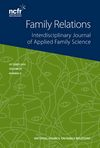 Family Relations (FARE) cover image
