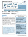 Natural Gas & Electricity (GAS) cover image