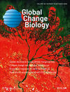 Global Change Biology (GCB) cover image