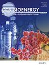 GCB Bioenergy (GCB3) cover image