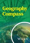 Geography Compass (GEC3) cover image
