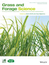 Grass and Forage Science
