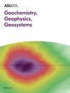 Geochemistry, Geophysics, Geosystems