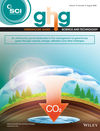 Greenhouse Gases: Science and Technology (GHG3) cover image