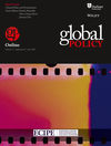 Global Policy (GPOL) cover image