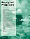 Geophysical Prospecting (GPR) cover image