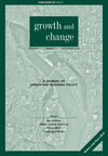 Growth and Change (GRO3) cover image
