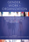 Gender, Work & Organization (GWAO) cover image