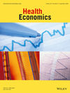 Health Economics (HEC) cover image