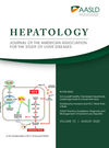 Hepatology (HEP) cover image