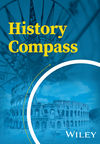 History Compass (HIC3) cover image