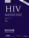 HIV Medicine (HIV) cover image