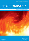 Heat Transfer—Asian Research (HTJ) cover image
