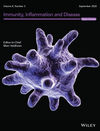 Immunity, Inflammation and Disease (IID3) cover image