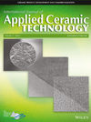 International Journal of Applied Ceramic Technology (IJAC) cover image