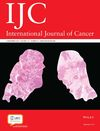 International Journal of Cancer (IJC) cover image