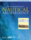 International Journal of Nautical Archaeology (IJNA) cover image