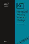 International Journal of Systematic Theology (IJST) cover image