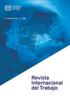 Revista Internacional del Trabajo (ILRS) cover image