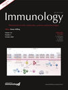 Immunology (IMM) cover image